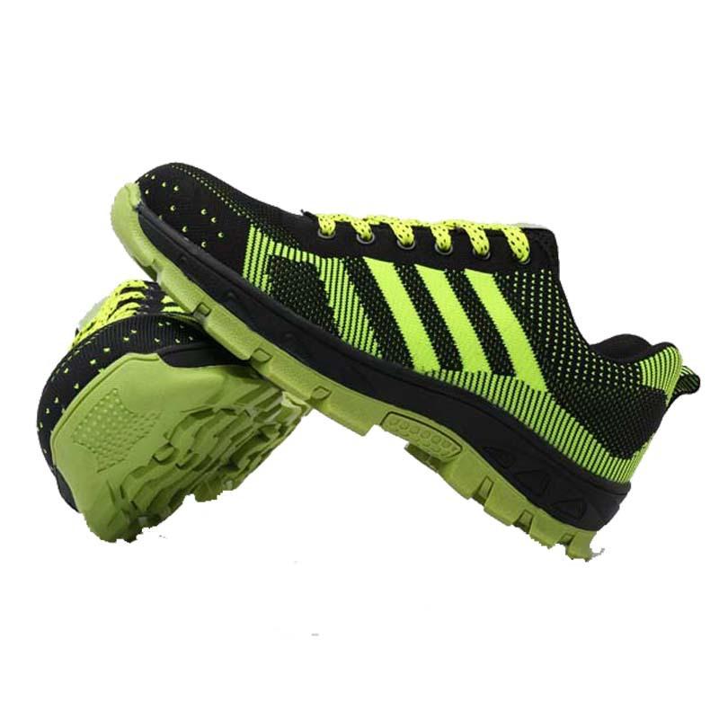 奥朗 运动安全鞋 C888