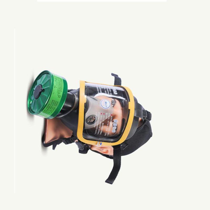 海安特 防毒面具 HAT-T3
