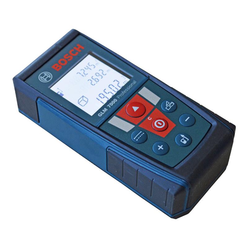 博世 激光测距仪 GLM7000