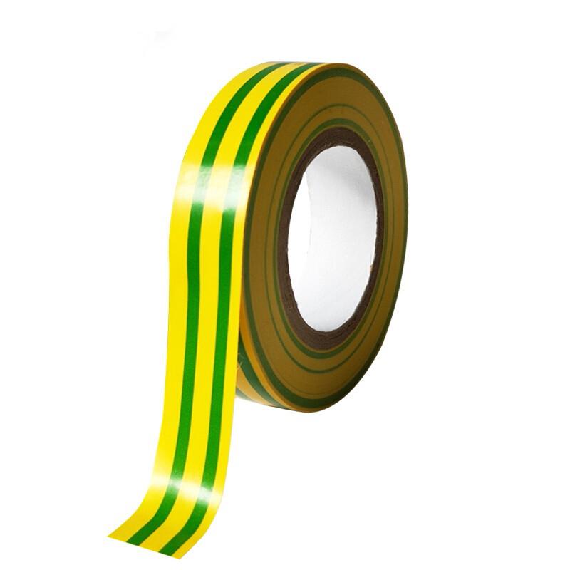 万益丰 自粘橡胶绝缘胶带  宽:18mm;长:20M;颜色:双色
