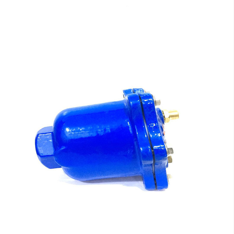 沪天 微量排气阀 隔膜式DN15 球墨铸铁 DN15