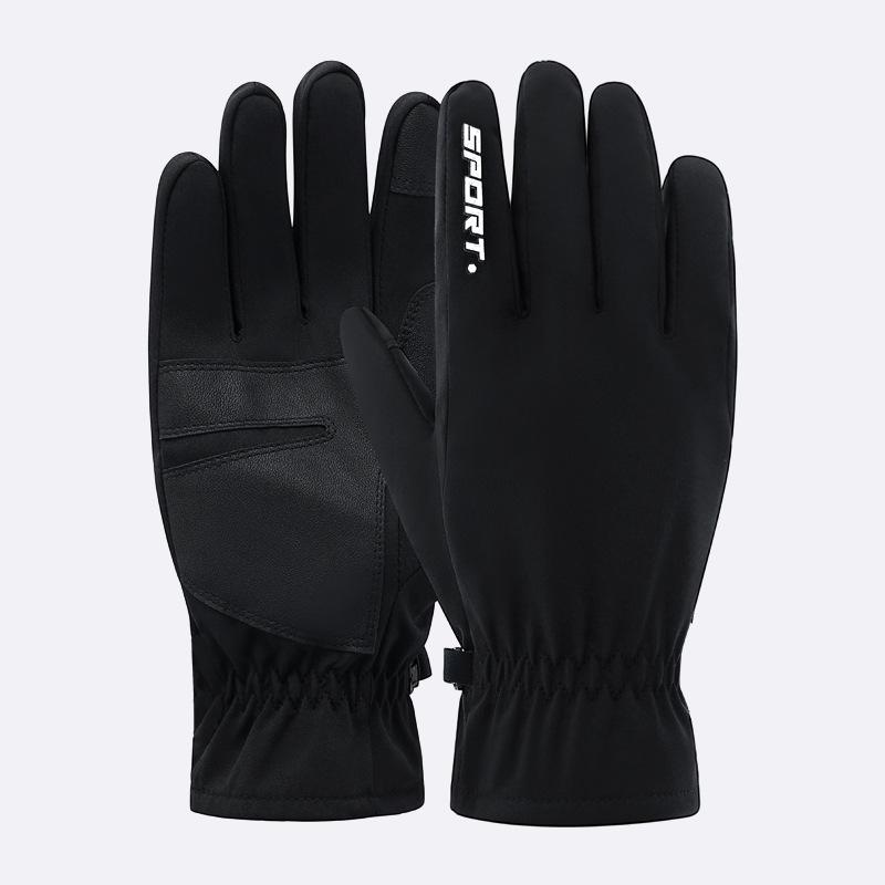 百特卫 防风手套 分指手套 HX-02