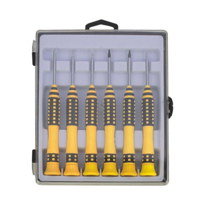 鹰之印 A型 6件套电子工具(TC) BST-95201