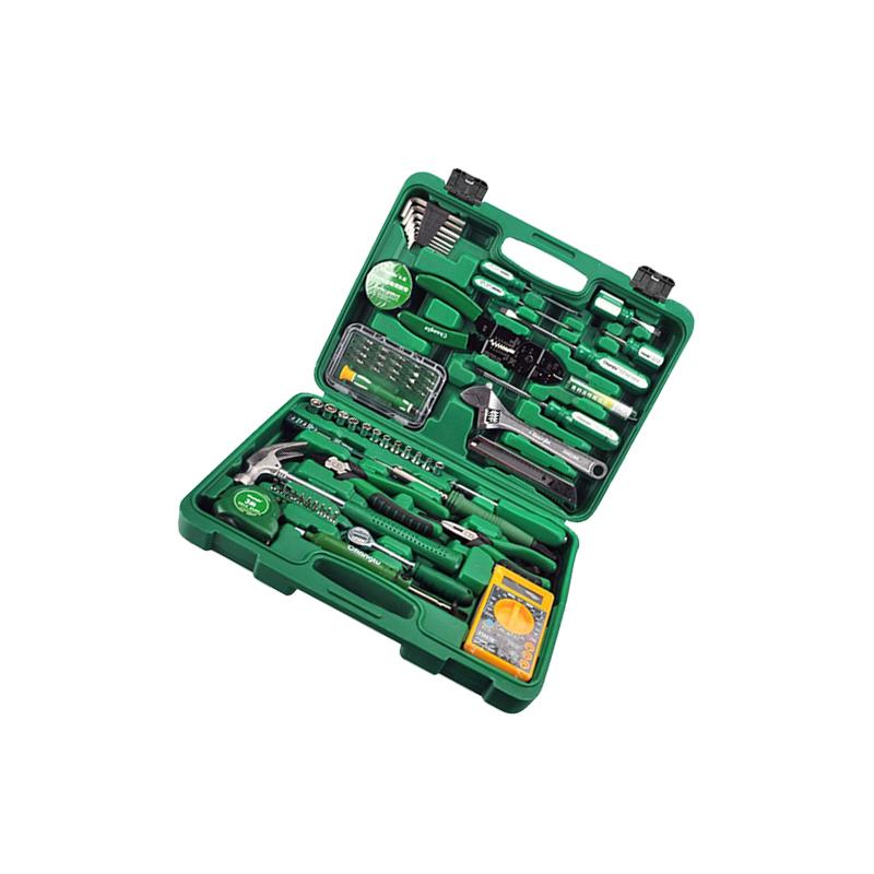 长鹿 72件电讯维修组套工具 72PCS