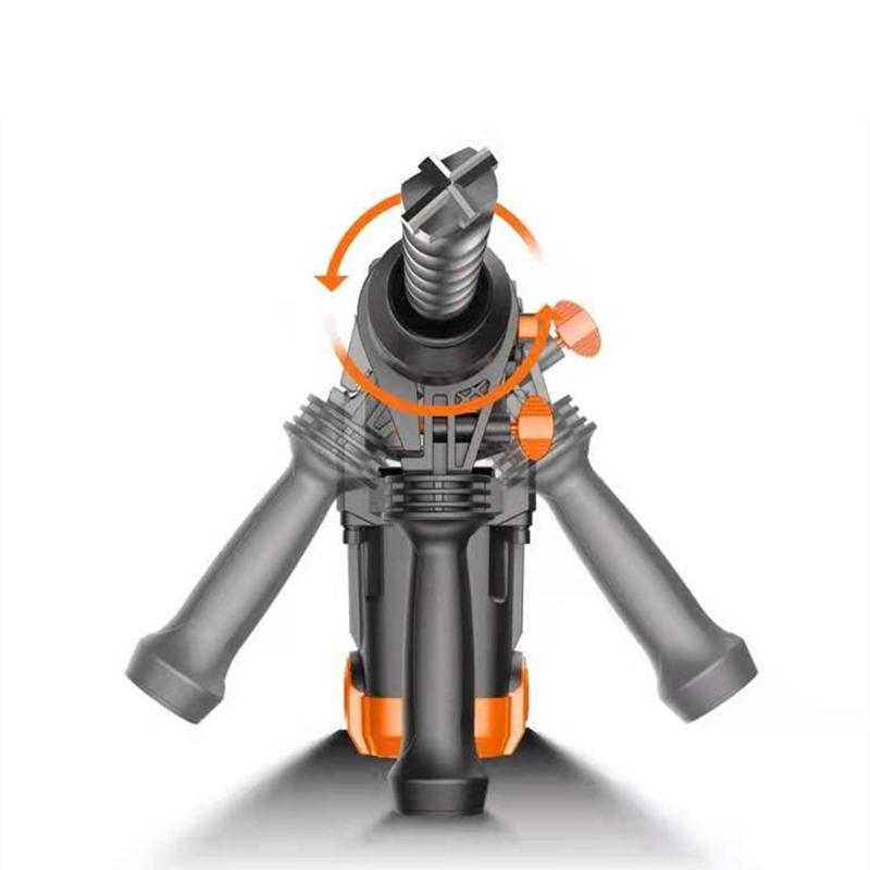 方柄电锤(DM028)