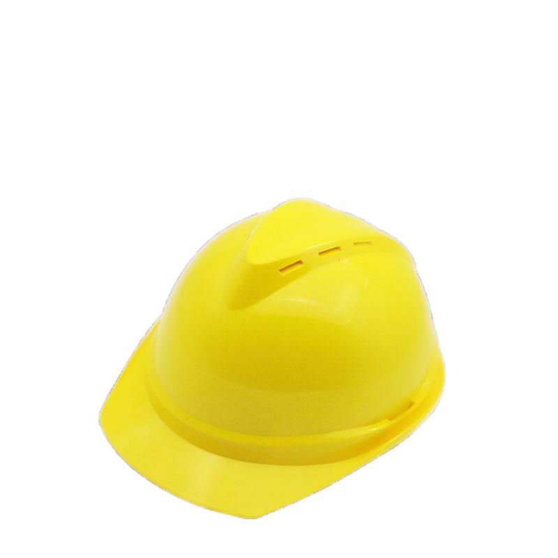 V型ABS安全帽