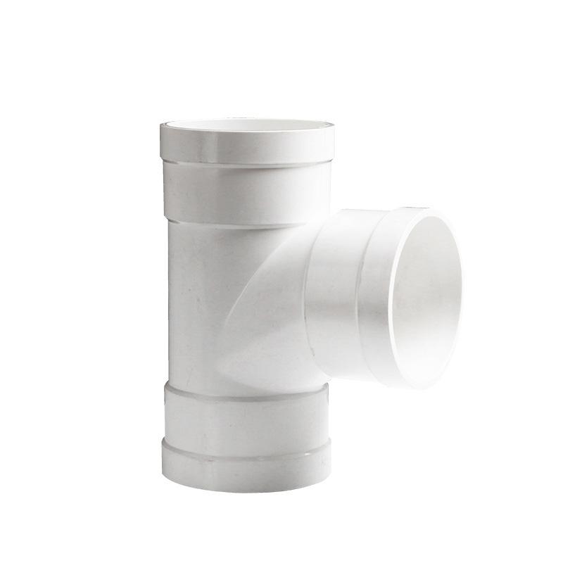 宝山 PVC-U排水管件 外径110 内径103.6 BS-24