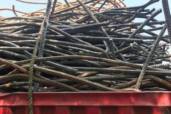 松岗废钢筋回收价格 上门高价回收