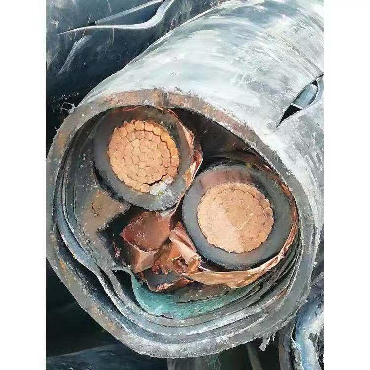 公明废电缆回收公司 正规回收值得信赖