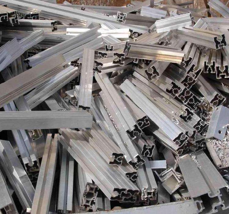 宝安废铝回收 大量回收-价格合理