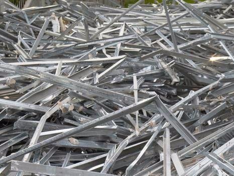 福永废铝回收 常年大量回收