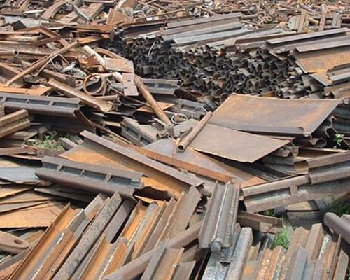 松岗废铁回收公司 正规回收值得信赖