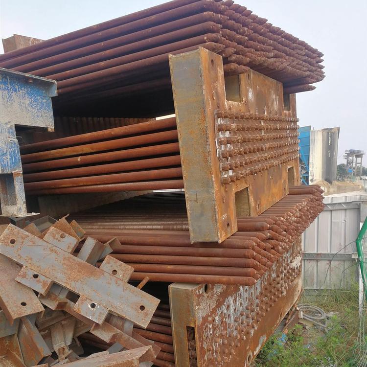 沙井废铁回收公司 常年回收
