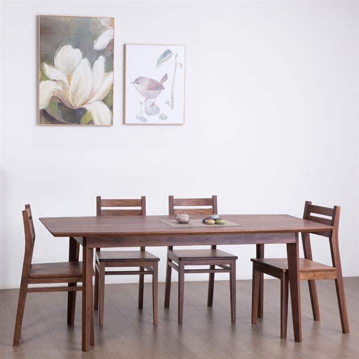 臺州實木餐桌價格 歡迎來電垂詢