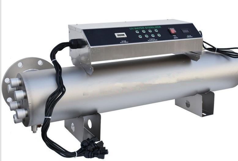 佛山地下水紫外線殺菌器