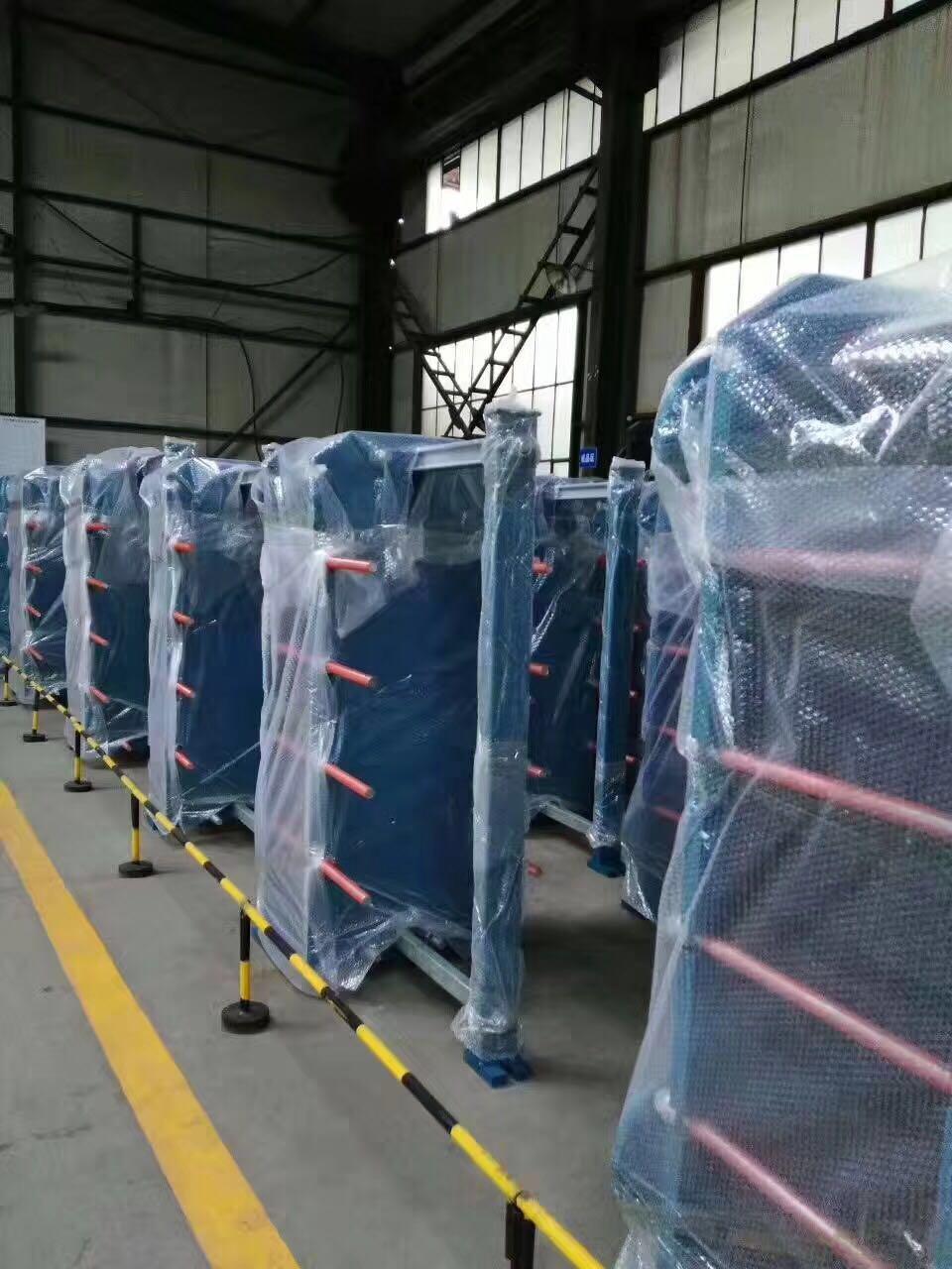 北京板式换热器厂家 容积式换热器 详情了解更多