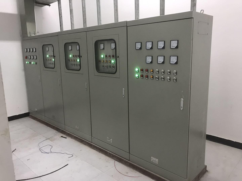 供应消防双电源控制柜 联系我们获取更多资料