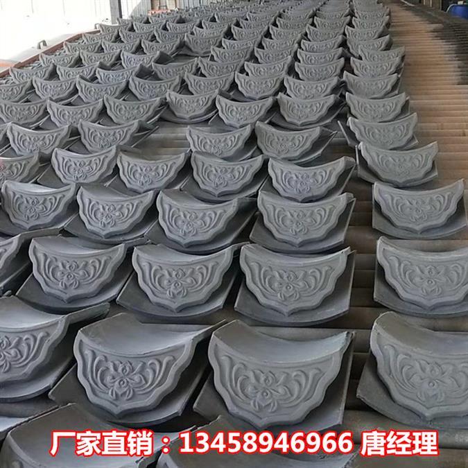 四川青瓦窑炉 辊道窑烧青砖 点击索取资料