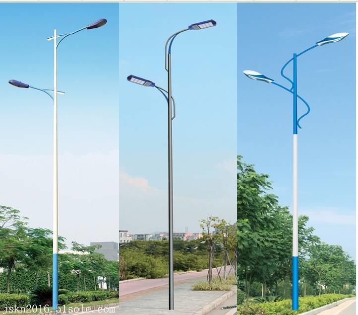 节能LED路灯 精工打造 质量有保证