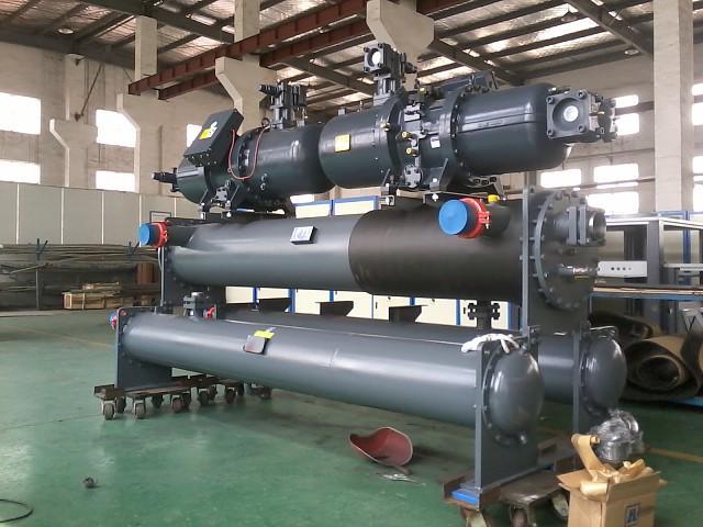 风冷螺杆冷水机 精工打造 质量有保证