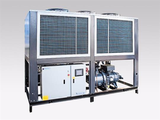 超低温螺杆冷水机 工业冷水机 工艺精良 性能优异