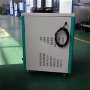 风冷式冷水机组厂家 盐水风冷冷水机 可加工定制