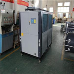 工业油冷机 液压油降温设备 性能稳定 安全环保