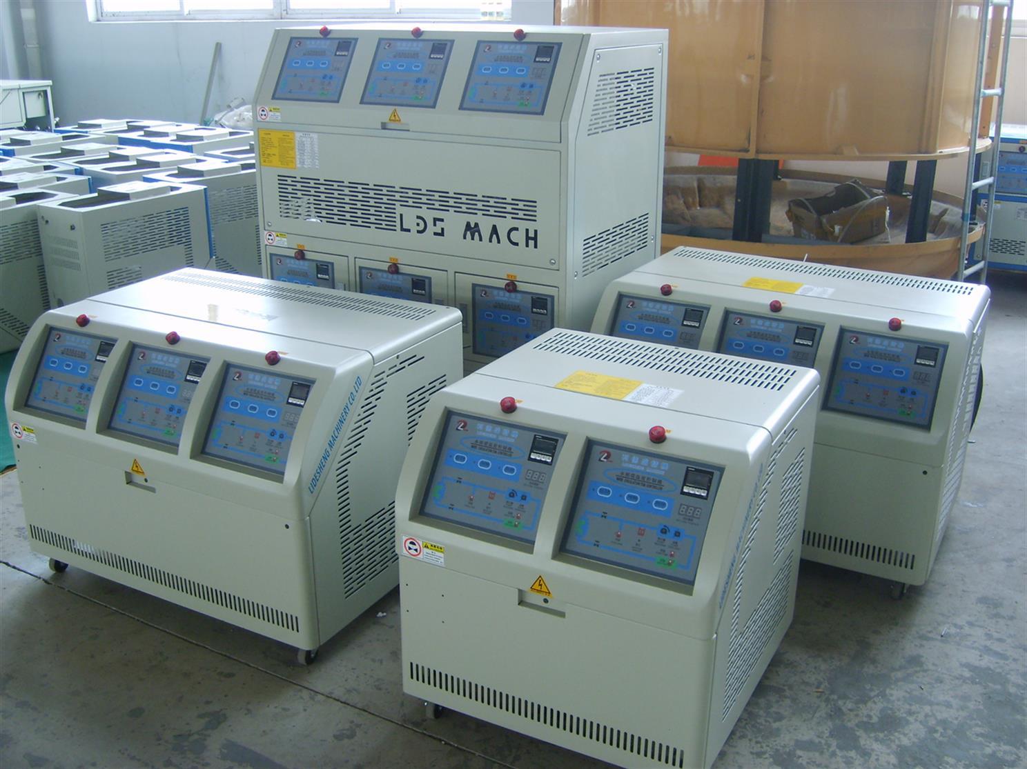 压铸模具加热冷却 水温机 型号全价格优