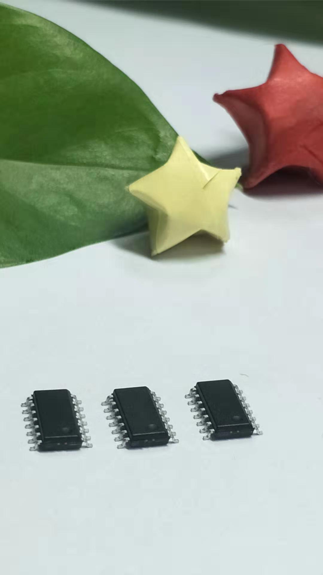 觸摸臺燈芯片IC方案 觸摸臺燈芯片方案 堅固美觀 經久耐用