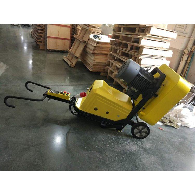 地坪研磨机价格 石材翻新机 点击索取资料