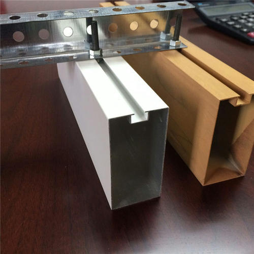 揭阳弧形铝方通加工 专业定做 品种齐全