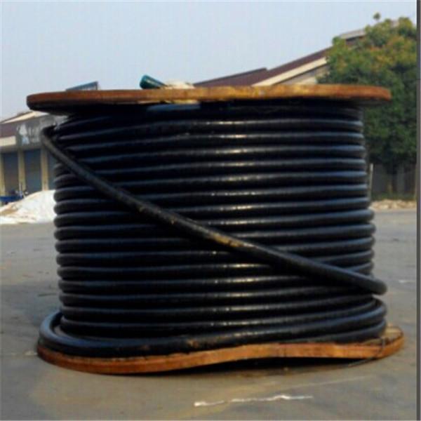 旧电缆线回收,高价回收电缆