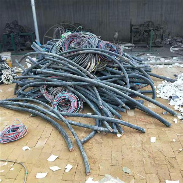 电缆线回收,废旧电缆回收