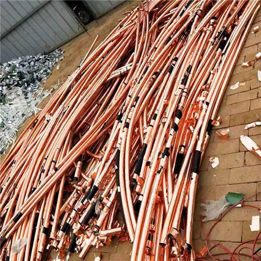 太原电力电缆回收