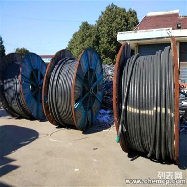 旧电缆线回收 电缆废铜回收 您想找的我们这里都有