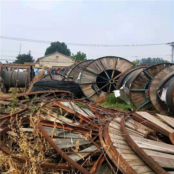 邢台废铜电缆回收