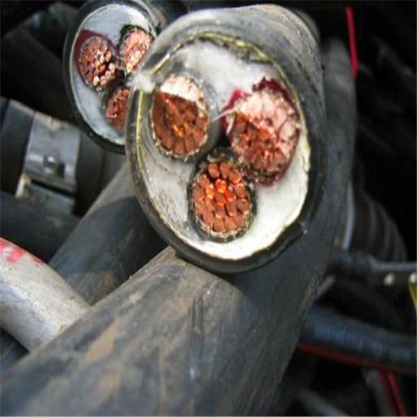 电缆电线回收,废铜电缆回收