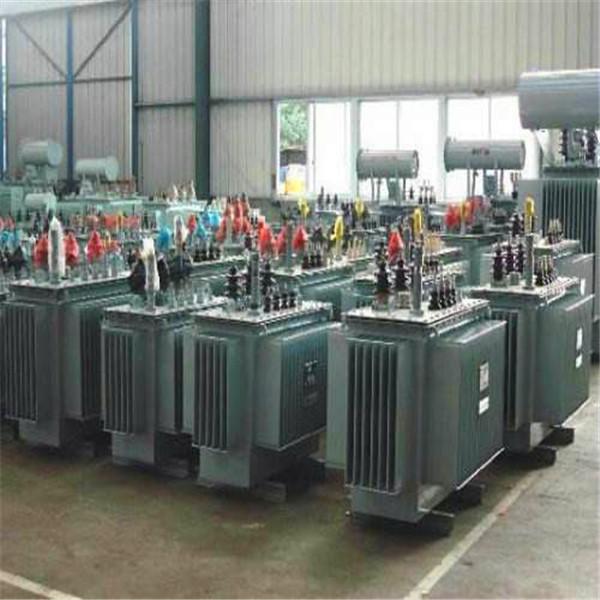 箱式变压器回收 快速获取价格