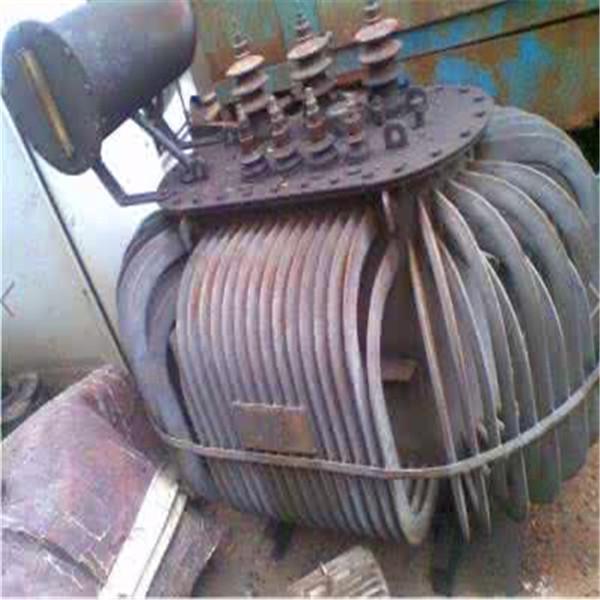 张家口废旧变压器回收价格