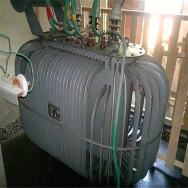 西安变压器回收