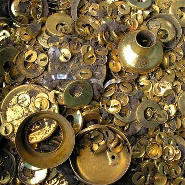 沧州废铜回收价格