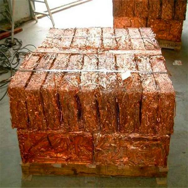 电缆废铜回收 点击进来获取价格