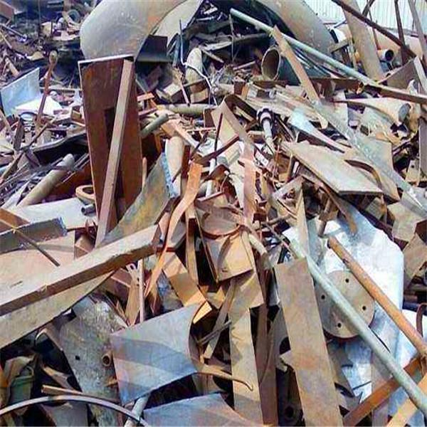 废铜废铁回收 全国高价 正规平台