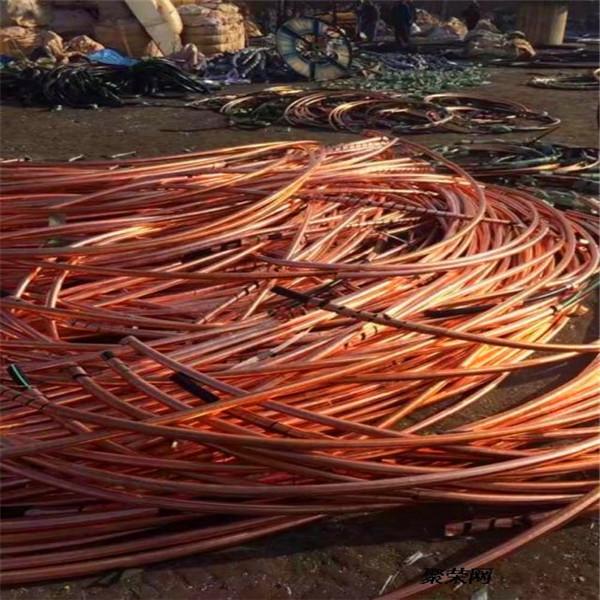 济南废铜回收价格表