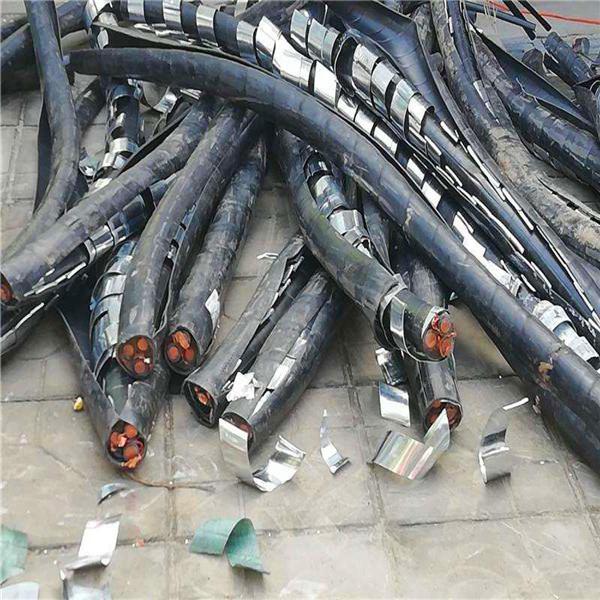 废铜回收价
