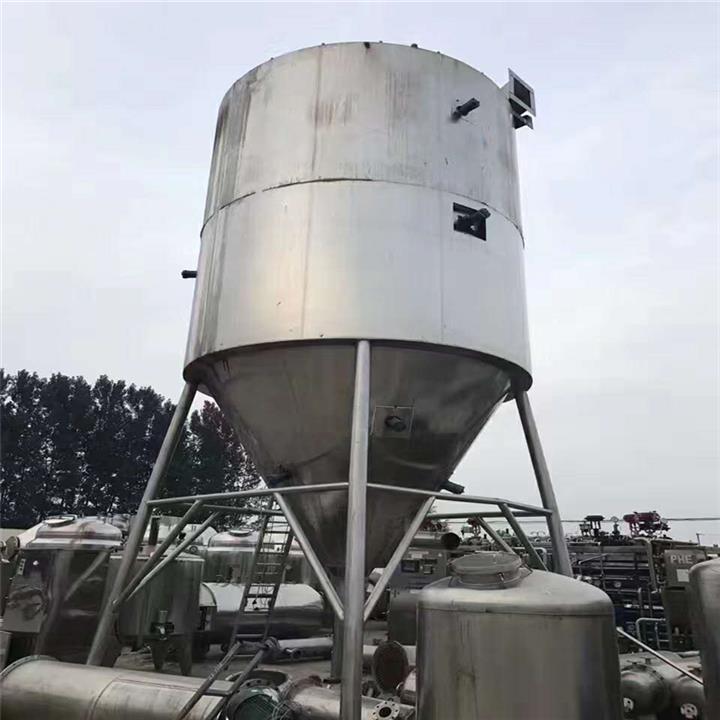天津二手盘式干燥机 高价上门回收