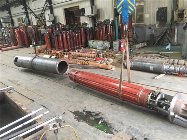 武汉大流量矿用潜水泵 个性定制 价格实惠