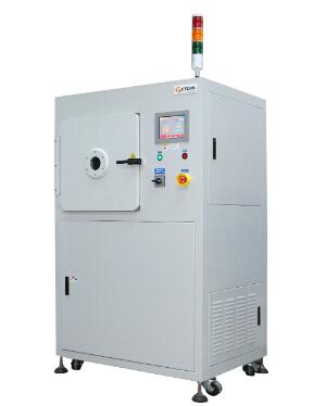 大型真空等离子清洗机SPV150 非标定制 大型低温等离子体清洗机