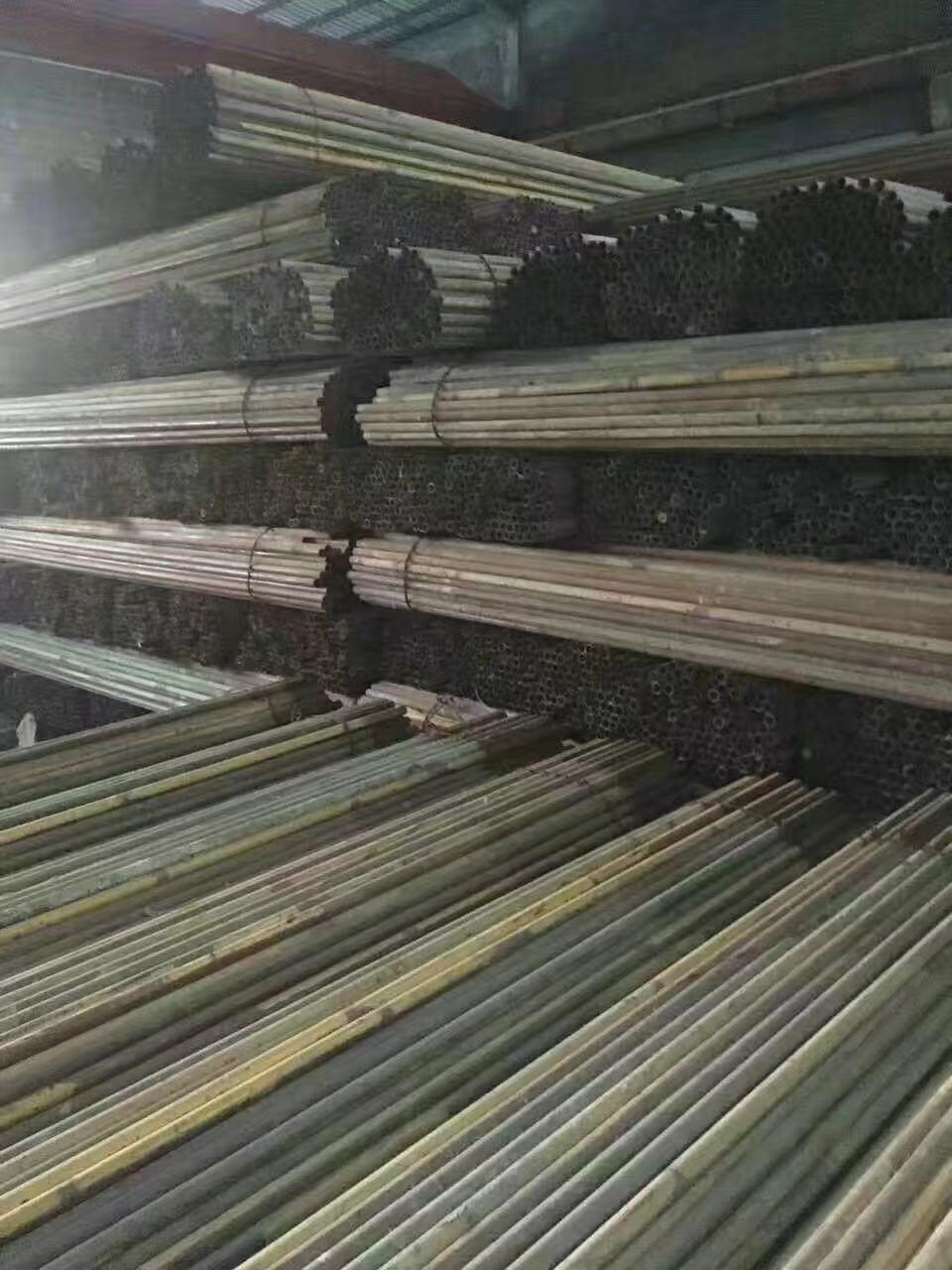 废旧钢材钢管回收 常年回收