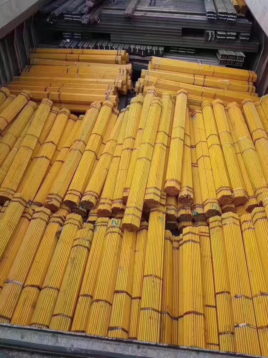 废旧钢材钢管回收 薄利回收 诚信经营